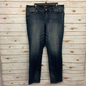 torrid Jeans - Torrid Boyfriend Jeans Plus Size 18 Tall